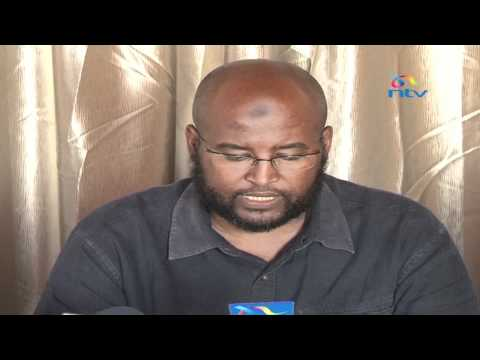 ODM's Ahmed's life in danger