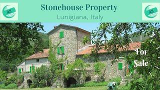 Property for Sale Lunigiana Tuscany | Properties Lunigiana | House for Sale Lunigiana | Tuscany