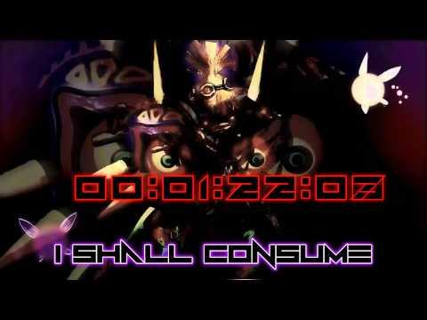 I Shall Consume (Feat. Cultivar)