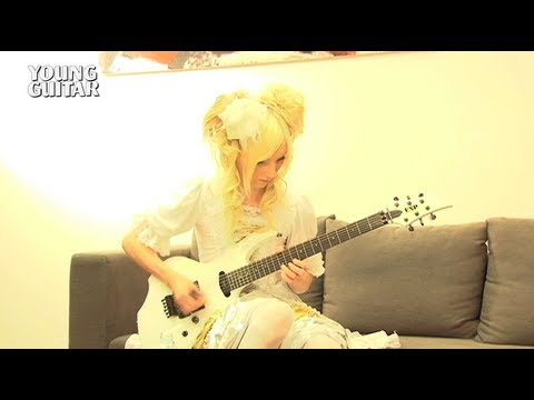 YOUNG GUITAR 2012 May Special DVD Trailer