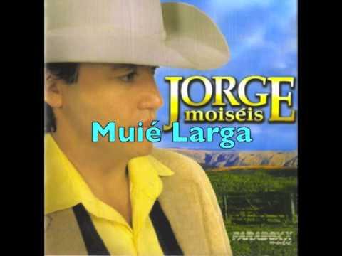 Muié Larga - Jorge Moisés