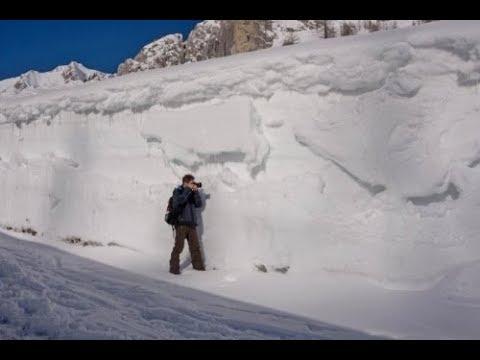 Northern Hemisphere Snow Totals Upward Trend & Slovenia Buried Again (569)