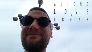 """Підтримай гурт """"AliensLoveOcean"""" у відборі на LAF2017"""
