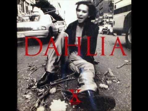 X Japan - Dahlia (Studio version)