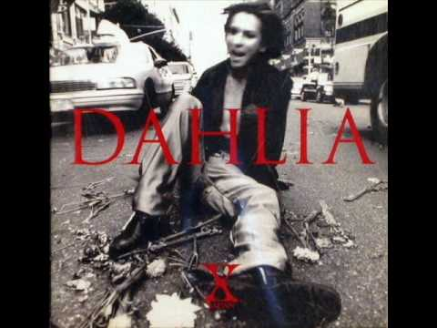 X Japan - Dahlia (Studio version)