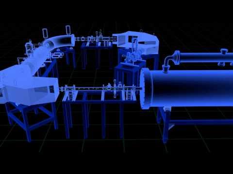 Radiocarbon Dating On ANSTO's VEGA Accelerator