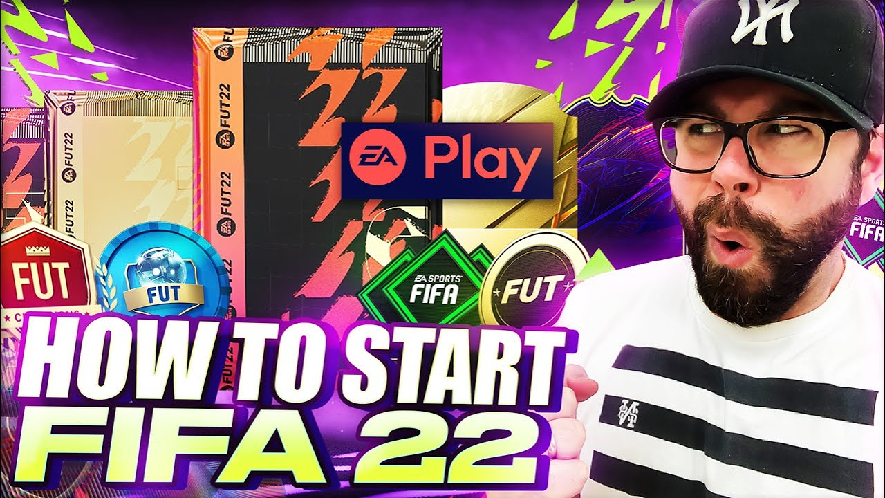 FIFA 22 web app: How to get an early start on your Ultimate Team ...
