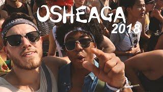 OSHEAGA 2018 : POST MALONE (ft. Alanis & The Boyzzz)