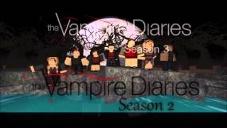 The Vampire Diaries Trailer With Pictures S1 S2 S3 S4 Series Coming Soon (Roblox)