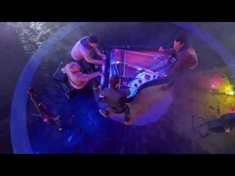 Code Name Vivaldi (Bourne Soundtrack/VKD Reedit) - The Piano Guys