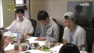 [Behind The Scene]  (Ep1/Part 7)  Reply 1988  응답하라 1988 (tvN 드라마)
