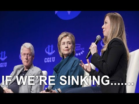 Ortel: Clinton Foundation Could Bring Down Other Globalists