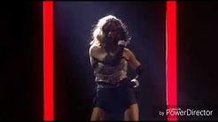 Vanessa Mai bei Let's Dance