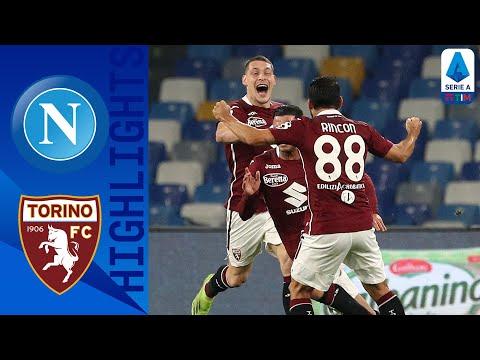 Napoli 1-1 Torino | Insigne firma il pareggio contro il Toro | Serie A TIM