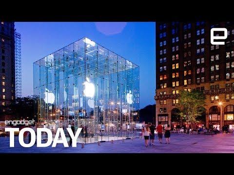 Teen Sues Apple For $1 Billion Over False Arrest