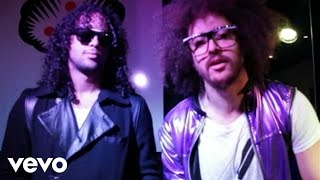 LMFAO - Party Rock Anthem: Teach Me How To Shuffle ft. Lauren Bennett, GoonRock