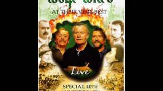 The Wolfe Tones (Live) - Some Say The Devil Is Dead