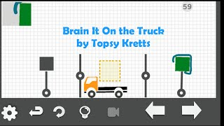 brain it on the truck level 59 5 stars