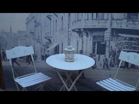 """ВЛОГ. Экскурсия по музею Истории евреев Одессы """"Мигдаль-Шорашим"""""""