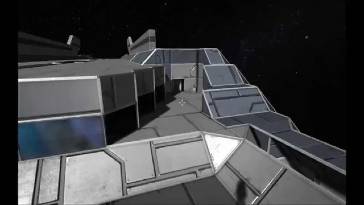 Dan2d3ds Turian Dreadnought Mass Effect Youtube