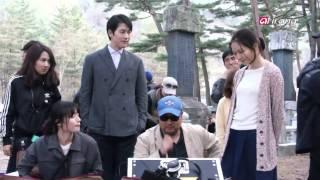 Showbiz Korea-SCARLET INNOCENCE   마담 뺑덕