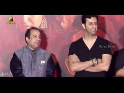 Rahat Fateh Ali Khan Reacts On Arijit - Salman's Sultan Song Controversy | Mango News