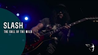 Slash ft Myles Kennedy & The Conspirators - The Call Of The Wild (Living The Dream)