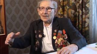 Втюрин Борис Иванович Великая Отечественная война