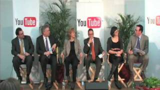 YouTube Expert Panel: Building an Audience for News Video Online
