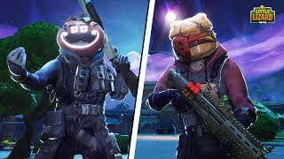 HOTHOUSE and GUTBOMB are BACK FOR REVENGE!!! - Fortnite Season X