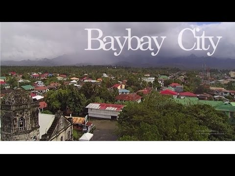 Baybay City Leyte Tourism Video