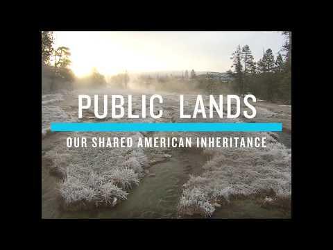 Interior Secretary Ryan Zinke Is Selling Out America's Public Lands