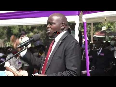 RUTO KALENJIN LEADERS SHOCK UHURU AS THEY CALL FOR DISSOLUTION OF PARLIAMENT!
