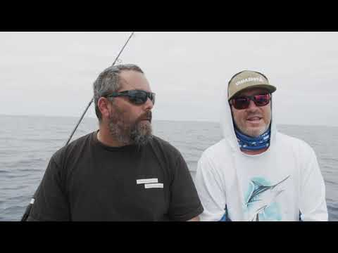 How To Catch Kingfish On Stickbaits