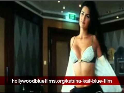 Beautifull - Katrina Kaif with Sky blue H*o*t dress