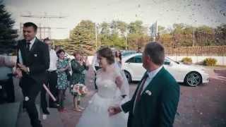 Свадебное видео Ставрополь.Свадебный клип 13.09.14