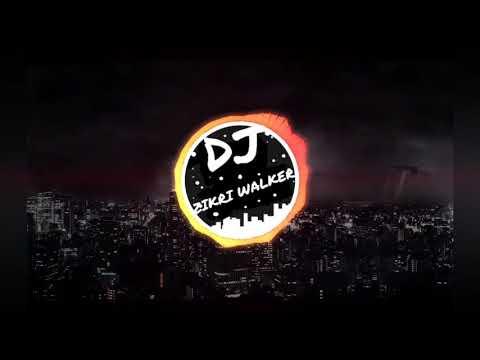 LOKA LOKA VS AKIMILAKU | (dj zikri walker) BASS GILANO BEST WOLF . .  .  L