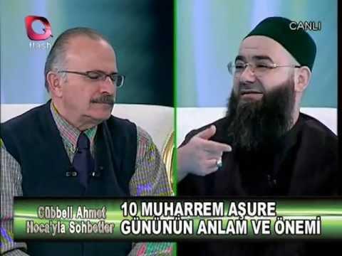 Cübbeli Ahmet Hoca | Aşure Gününün Anlam ve Önemi | 2 Aralık 2011