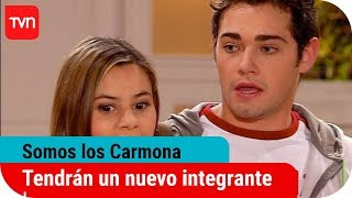 Somos Los Carmona Ep. 24: Los Velasco tendrán un nuevo integrante thumbnail