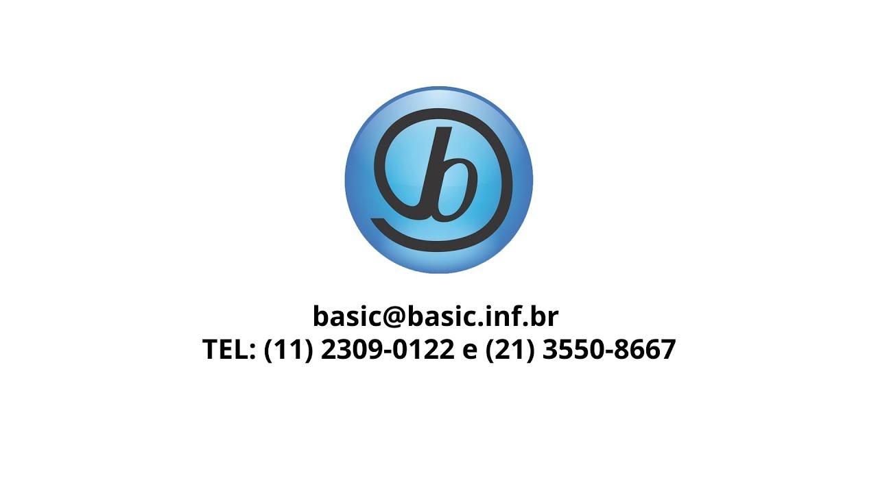 Portfólio Basic 2018