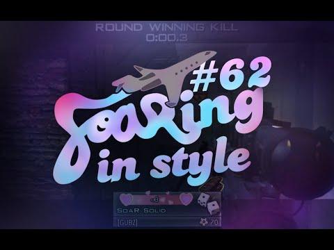 SoaRing In Style! - Episode 62 by SoaR Unique