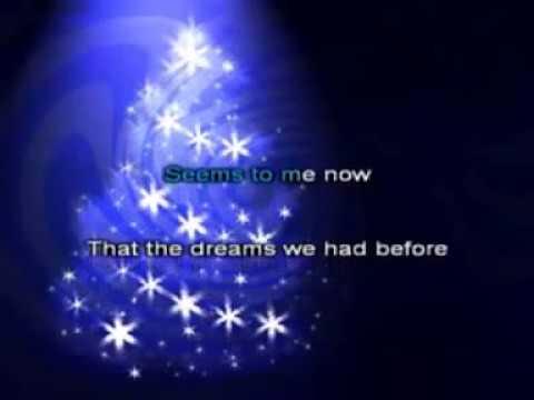 Abba Happy New Year karaoke