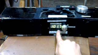 видео АУ-1-400 UHF (400-470 МГц). Антенна для портативной радиостанции с усилением 2 dBi.
