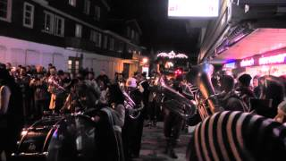 Rhythmus Rammler - Altes Fieber