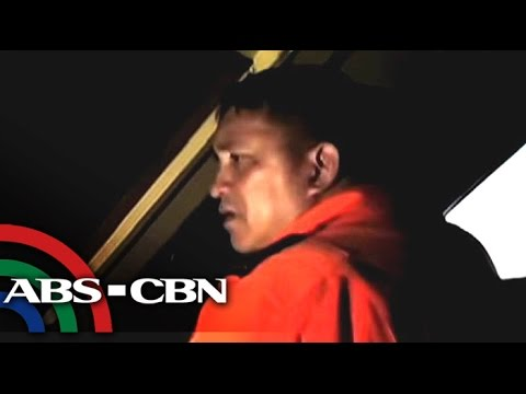 Standoff between Filipino, Taiwanese coast guards