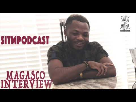 Exclusive: Magasco talks new album, record deals, Cameroon music industry, & more