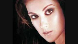 Celine Dion - Tous les blues sont ecrits pour toi