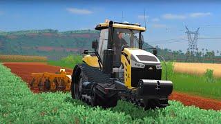 Farming Simulator 17 Official Platinum Edition Launch Trailer