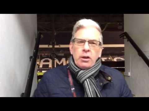 Fulham v Derby County - reaction