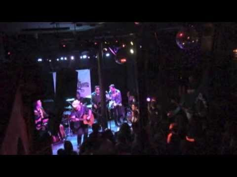 Tom Petty - Learning To Fly - PETTY THEFT, SF Tribute to Tom Petty- Red Devil Lounge 2013 live video